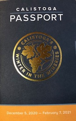 Calistoga Passport